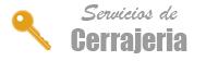 Servicios de cerrajeria